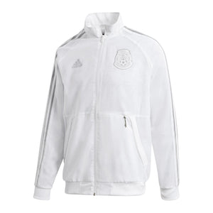 ADIDAS MEXICO UNIFORIA Anthem Jacket-WHITE