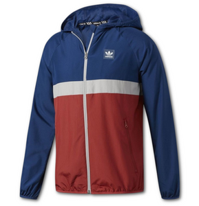 ADIDAS BB WINDBREAKER JACKET