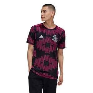 ADIDAS MEXICO HOME STADIUM JERSEY 2020