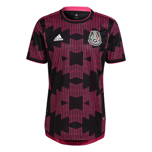 ADIDAS MEXICO AUTHENTIC HOME STADIUM JERSEY 2020