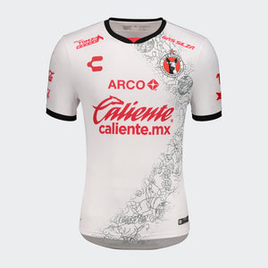 CHARLY MEN'S CLUB TIJUANA XOLOS AWAY 2020/21 JERSEY