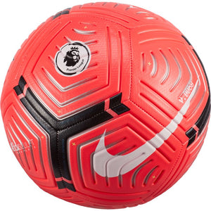 NIKE PREMIER LEAGUE STRIKE BALL-RED