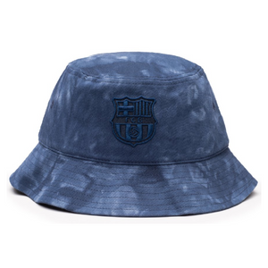 Fi Collections FC Barcelona Smoke Bucket-Navy