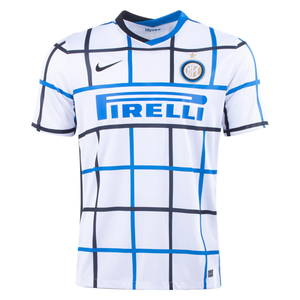 NIKE INTER MILAN AWAY JERSEY 20/21