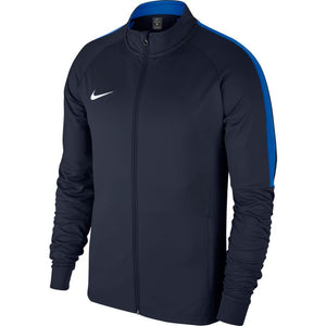 NIKE YOUTH DRY ACADEMY 18 JACKET-NAVY