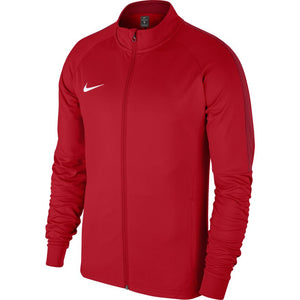 NIKE YOUTH DRY ACADEMY 18 JACKET-RED