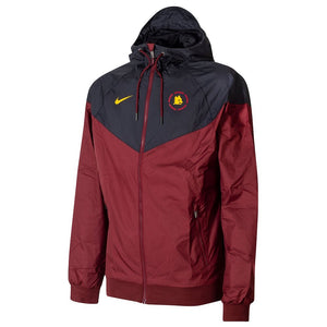 Nike A.S. Roma Windrunner Men's Woven Jacket