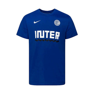Nike Inter Milan Men's Soccer T-Shirt