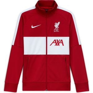Nike Liverpool FC Big Kids' Soccer Track Jacket
