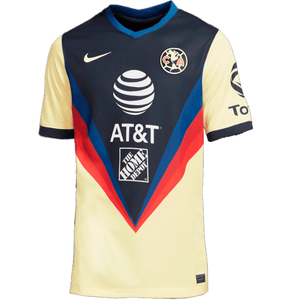 Nike Men's Club America Home Jersey 20/21