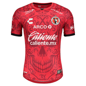 Charly Men's Club Tijuana Xolos Third Jersey 20/21