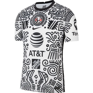 Nike Men's Club America 20/21 Stadium Third Jersey