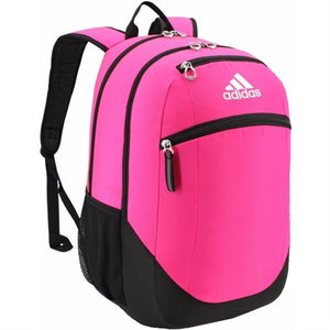 ADIDAS STRIKER II BACKPACK - PINK