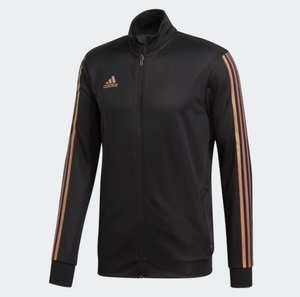 Adidas AFS Tiro TR Jacket-Black/Gold