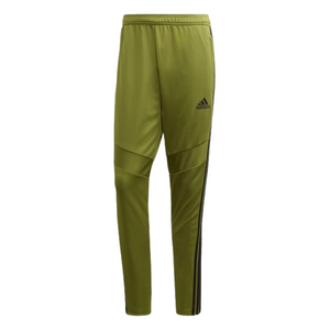 Adidas TIRO 19 Training Pants-Tech Olive / Black