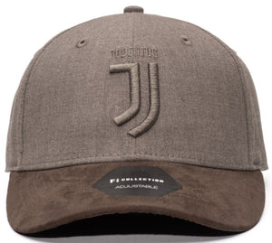 FI COLLECTION JUVENTUS CAPITANO ADJUSTABLE HAT