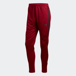 Adidas Men's Tiro 17 Training Pants - Collegiate Burgundy / Black