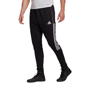 Adidas Tiro 21 Pants- Black/White