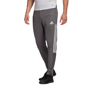 Adidas Tiro 21 Pants- Grey/White