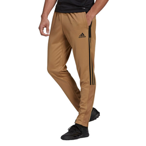 Adidas Tiro TrackSuit Pants- Brown/Black