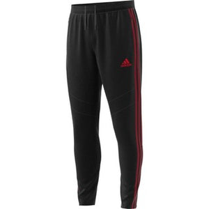 Adidas Men's Tiro 19 Training Pants- Black/Red