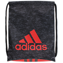 ADIDAS BURST II RED SOCCER BAG