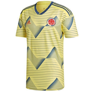 Adidas Home Colombia GC '19 Jersey