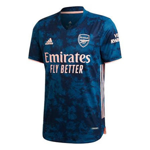 ADIDAS ARSENAL AUTHENTIC 3RD STADIUM JERSEY 20/21