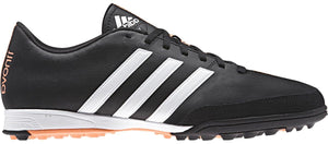 Adidas 11Nova TF - Core Black/White/Flash Orange