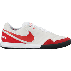 Nike TiempoX Proximo IC - Summit White/Wniversity Red/White/Black