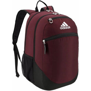 ADIDAS STRIKER II BACKPACK - MAROON
