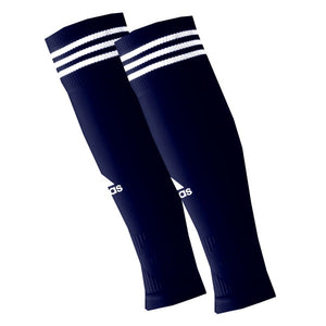 ADIDAS ALPHASKIN CALF SLEEVE- NAVY