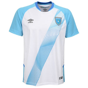 UMBRO YOUTH GUATEMALA 19 HOME JERSEY