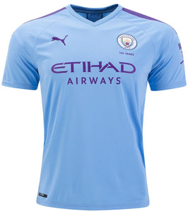 PUMA MANCHESTER CITY HOME STADIUM JERSEY 19/20