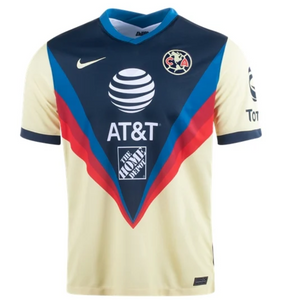 Nike Men's Club America Home Fan Jersey 20/21