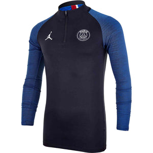 NIKE PSG STRIKE 1/4 ZIP JACKET