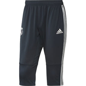 ADIDAS REAL MADRID 3/4 PANTS