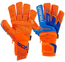 REUSH PRISMA SUPREME G3 FUSION ORTHO TEC GK GLOVES