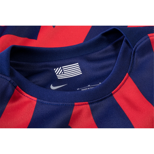 Nike Men's FC Barcelona Stadium Away Jersey 20/21