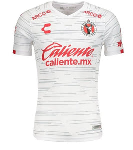 CHARLY CLUB TIJUANA AWAY STADIUM JERSEY 19/20