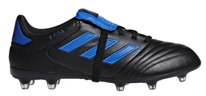 Adidas Copa Gloro 17.2 FG -Core Black / Football Blue