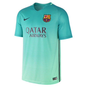 NIKE BARCELONA THIRD JERSEY