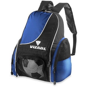 Vizari Solano Back Pack Royal