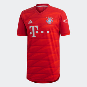ADIDAS FC BAYERN AUTHENTIC HOME  JERSEY 19/20