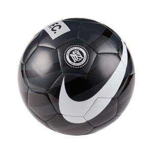 NIKE F.C SOCCER BALL-BLACK/WHITE