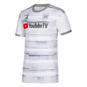 ADIDAS LOS ANGELES FC AWAY JERSEY 19/20