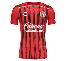 CHARLY CLUB TIJUANA HOME JERSEY 19/20