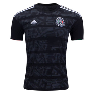 Adidas Men's 2019 Home Gold Cup Jersey