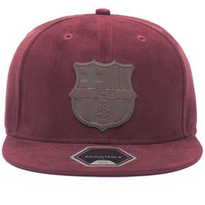 Fi COLLECTIONS FC BARCELONA TIFOSO SNAPBACK HAT