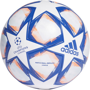 Adidas Finale 20 League Match Soccer Ball